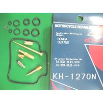 Reparo Carburador Honda Cbx750 Keyster Honda Peça