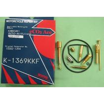 Reparo Carburador Vn750 Vulcan 94-05 Kawasaki Keyster