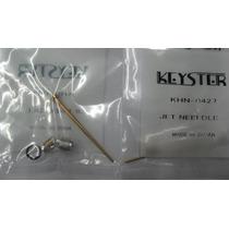 Agulha Do Pistonete Cb400 Cb450 Honda Keyster