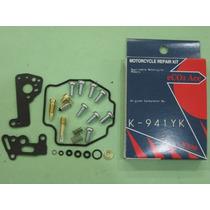 Reparo Carburador Xv535 Virago Vmx1200 Vmax Economico Keyste