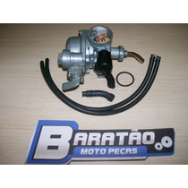 Carburador Do Motor Honda C 100 Biz