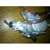 Carburador Suzuki Yes Mod Original Paralelo