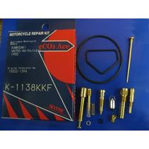 Reparo Carburador Vn750 Vulcan 86-93 Kawasaki Keyster
