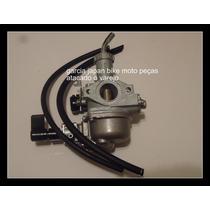 Carburador Biz 125 Cc Modelo Original Completo