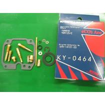 Reparo Carburador Ybr125 Yamaha Keyster