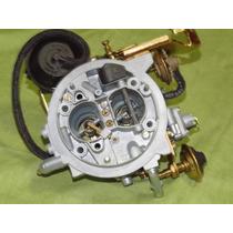 Carburador Tldz 1,8 Gasolina Werber Gol/parati/saveiro/logus