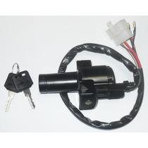 Chave De Contato Ignição Cbr 450 (duas Barras)
