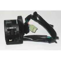 Interruptor Punho Luz Cbx 200 Strada (magnetron)