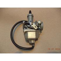 Carburador Completo Honda Cg 125 2002 / Xlr 125