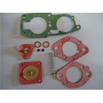 Monza 1.6/1.8 Solex Simples Reparo Carburador- 6080-06e3