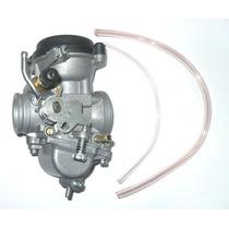 Carburador Completo Suzuki Yes 125 Se A Vácuo 2011