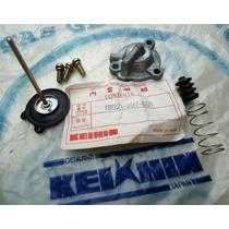 Diafragma Carburador Cg 125 Today Novo Original Honda Keihin