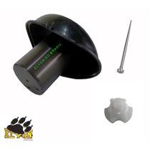 Diafragma C/ Pistonete + Agulha Carburador Cbx 250 Twister