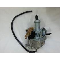 Carburador Completo Cg / Today / Titan 125 83 Á 2001