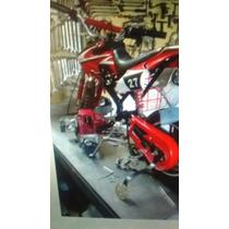 Carburador P/ Bicicleta Motorizada Motor Mosquito De 4 Tempo