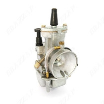 Carburador P/ Moto Competição Com Sistema Power Jet De 30mm