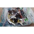 Escova Motor Partida C/mesa Completa Titan Es/cbx/nx/xr 200