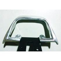Alça Traseira Honda Cbx 250 Twister Polida - Promoção Midas
