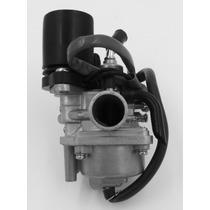 Carburador Adaptável Para Jog 50cc 90cc 19mm- N Koso Mikuni