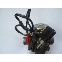 Carburador Dafra Laser 150 Sundown Future 125