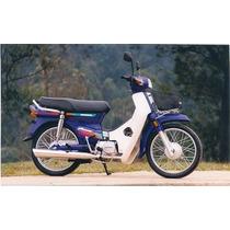 Reparo Carburador Honda Dream C100 Gp Cod 1104803