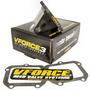 V-force 3 Honda Cr125 2t Palheta Carbono Tissinari 1987-2001