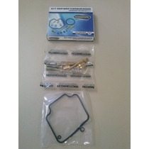 Kit Reparo Do Carburador Dafra Laser 150 Nº 105