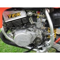 Carburador De Alta Performance P/ Crf Nx Titan Dt Rd Tornado