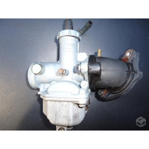 Carburador Dafra Kansas 150 / Peça Original