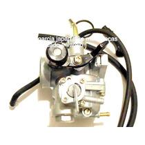 Carburador Biz 100 Cc Modelo Original Completo