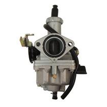 Carburador Completo Titan 99 125 Com Eco