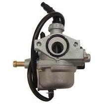 Carburador Completo Pop 100 2007 / 2011