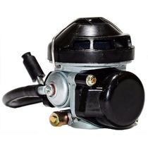 Carburador Dellorto Ferruti Sha 1412 Bikelete - Mobilete-wmx