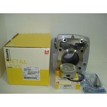 Kit Motor Titan 150 (camisa/pistao/aneis) Original Std