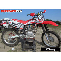 Carburado Crf230 Preparado Koso 32mm #1323