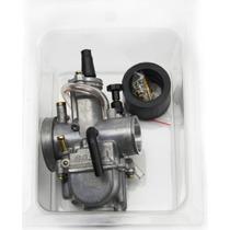 Carburador Koso 30m32mm34mm Com Power Jet Para 2t E 4t