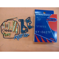 Reparo Carburador Xv535 Virago Yamaha Keyster Completo