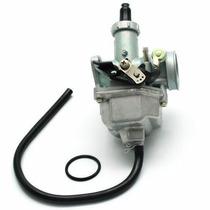 Carburador Honda Xlr 125 Todas Modelo Original - Completo
