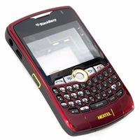 Carcaça Completa (original) Blackberry 8300 8310 8320 P.entr