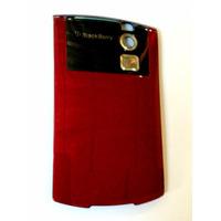 Tampa Traseira Nextel Motorola 8350i Blackberry Vermelha