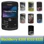 Carcaça Completa Blackberry 8300 8310 8320