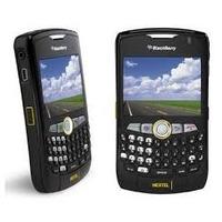 Carcaça Completa Blackberry 8350 8310 8320 Pronta Entrega