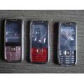 Carcaça Celular Mp10 E71 Completa Com Teclado Super Promoção
