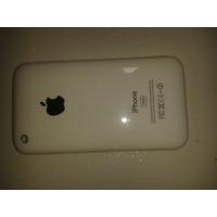 Tampa Traseira Original Iphone 3g
