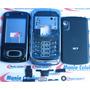 Carcaça Motorola W7 Black + Chassi + Teclado + Botões