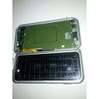 Carcaça Mb300 C/ Placa Display /teclado /flex Camera