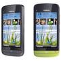 Carcaça Nokia C5-03 Completa Original Frete Gratis