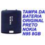 Tampa Bateria Do Celular Nokia N95 8gb Original