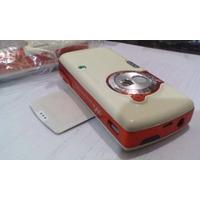 Carcaça Sony Ericsson W800 W800i Walkman ( Original )