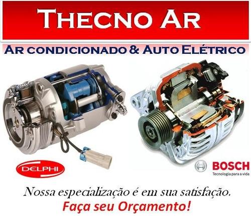 Carga De Gás R134a Ar Condicionado E Ar Quente Automotivo